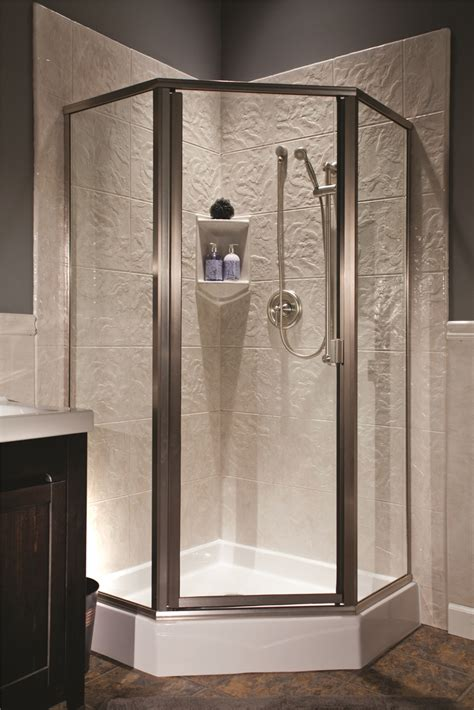 Shower Doors Albuquerque Albuquerque Replacement Showers New Mexico Remodeling Company Reliant