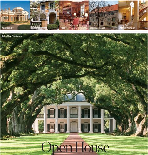 Plantation Home Interiors by The 25 Best Historic Homes In America Traditional Home