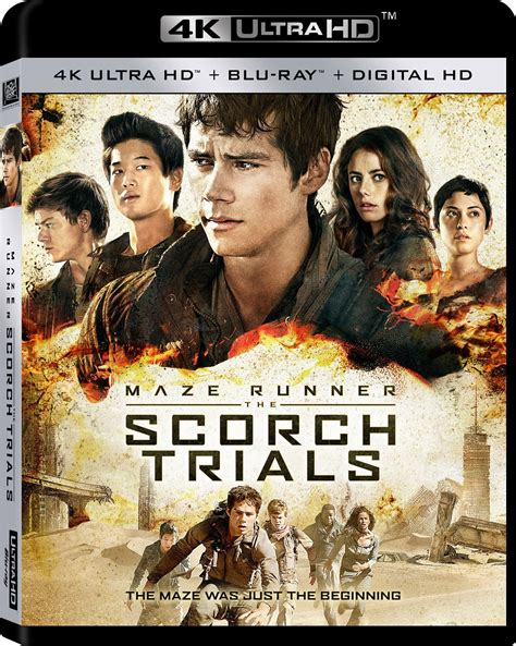 download film maze runner bluray 1080p first look at maze runner the death cure