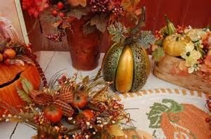 bargain lot harvest fall decorations