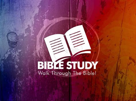study powerpoint template bible study powerpoint template powerpoint sermons