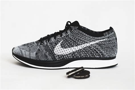 Nike Flyknit Racer 2 0 Oreo nike flyknit racer oreo 2 0 where to buy