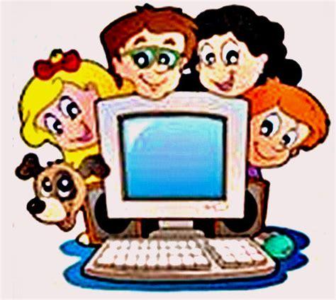 imagenes niños usando computadoras versos con rimas para ni 241 os computadora