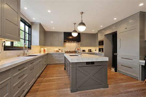 Grey Kitchen Ideas Gray Kitchen Ideas Contemporary Kitchen Artistic Designs For Living