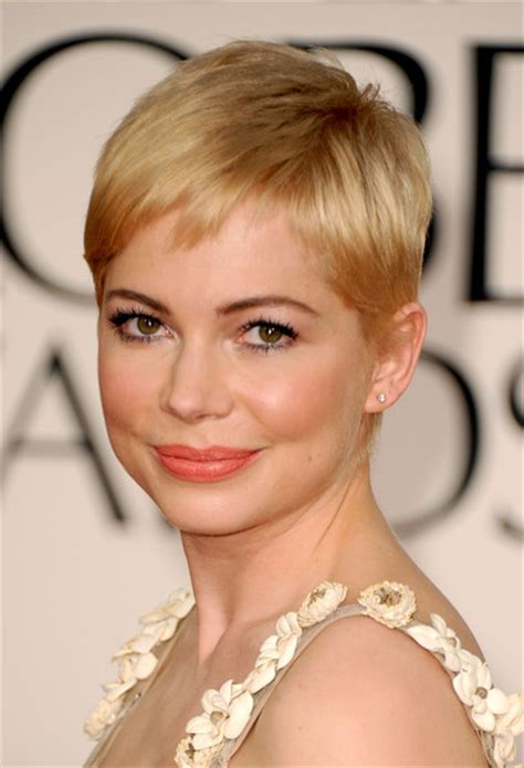 michelle williams pictures 68th annual golden globe