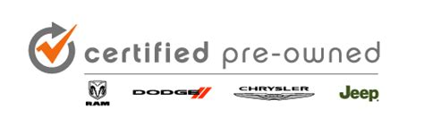 Chrysler Certified Pre Owned Warranty by Premier Chrysler Dodge Jeep Ram Of Buena Park Vehicles