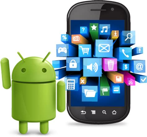 mobile app for android android application development go against the flow