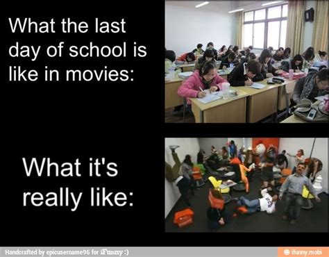 Last Week Of School Meme - middle school final week activities 201 cole john stubbs