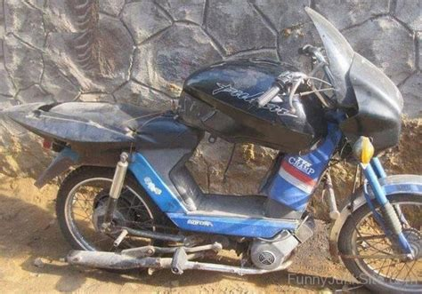 Modified Indian Bicycle by Pictures