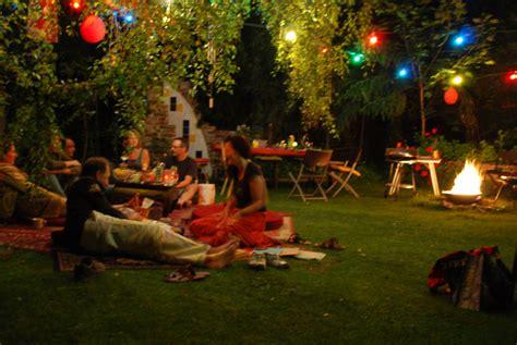 Garten Mieten Zum Feiern by Partyraum