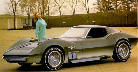 mako shark 2 corvette fab wheels digest f w d 1965 chevrolet mako shark ii