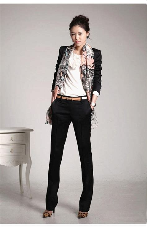 work clothes styles new style 2014 spring fashion formal women s pants for