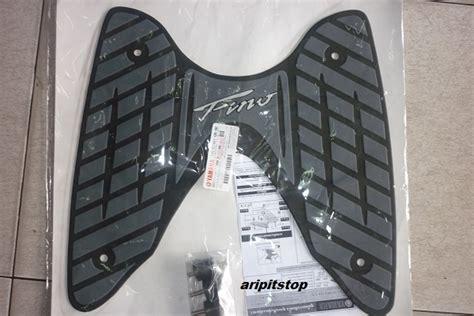 Handle Rem Kiri X Ride Fino Fi Set board footrest fino fi ready siap kirim siapa mau aripitstop