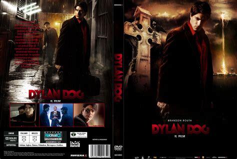 film tipo dylan dog scarica la copertina dvd dylan dog il film custom