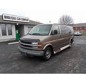 Chevy Express Van Interior  2017 2018 Best Cars Reviews