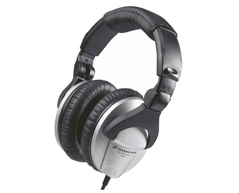 Headphone Headset Stereo Sennheiser sennheiser hd280 silver closed dynamic stereo headphone pro sound