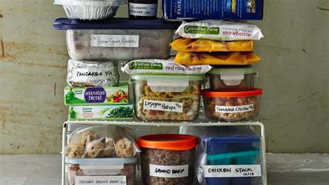make ahead dinner starters stock your freezer with easy dinner starters freezers