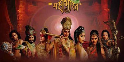 film kolosal india penuh makna serial kolosal india hipnotis penonton tanah