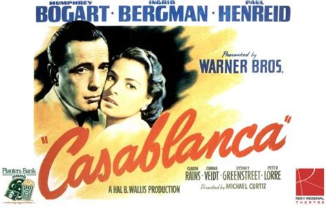 Planters Bank Hours by Planters Bank Presents To Feature Casablanca This Sunday
