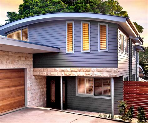 Timber Weatherboard Cladding Cladding Newcastle Home Timber Hardware