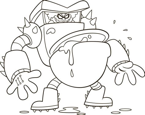 Captain Underpants The First Epic Movie Movie Night Fun The Review Wire Captain Underpants Coloring Pages