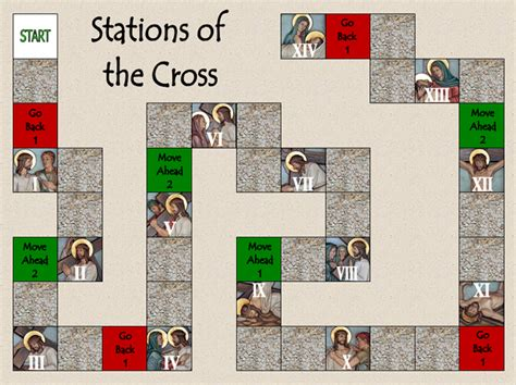 printable images stations of the cross the catholic toolbox stations of the cross