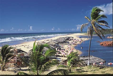bahia costa dos coqueiros praias desertas rios e cachoeiras na costa dos coqueiros