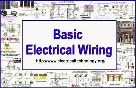 electrical home wiring diagram wiring wiring diagram for