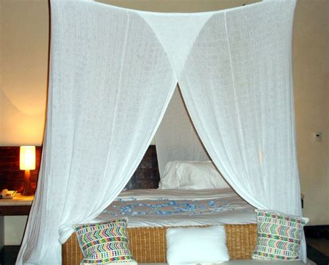 Mosquito Net Bed Canopy Nicamaka Bora Bora Bed Canopy Mosquito Netting King Sized