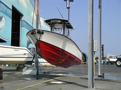 boat paint prep how to prep a fiberglass boat for paint boatlife