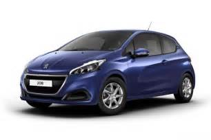 Peugeot 208 1 2 Active New Peugeot 208 Active 1 2 Puretech At Keith Price Peugeot