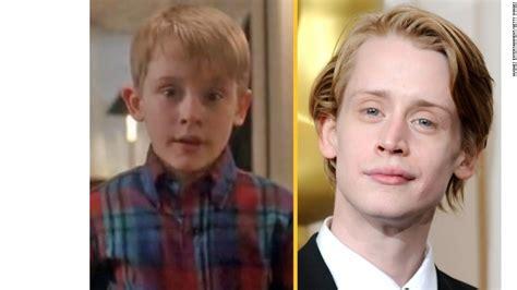 actor de la pelicula home alone el antes y despu 233 s de los actores de home alone
