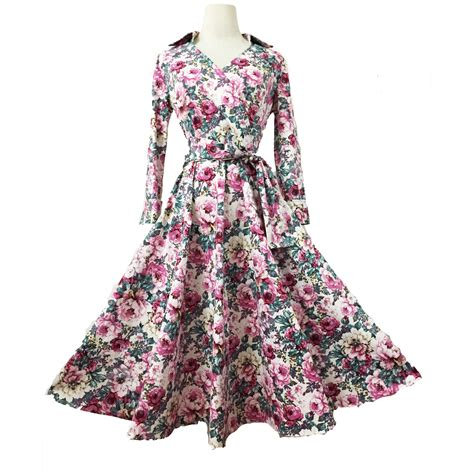 plus size swing dress rockabilly 1950s vintage dresses 60s clothing plus size rockabilly
