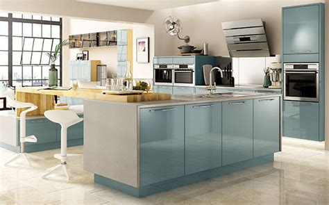 Fitted Kitchen Design by Wickes Kitchens Which