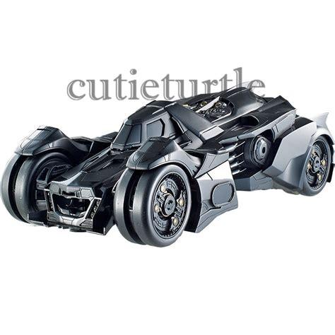 Diecast Hotwheels Batman The Bat Ah118 wheels elite batman arkham batmobile 1 18