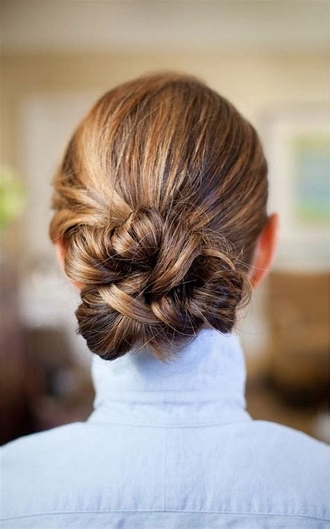 summer twisted updo updo hair designs pretty designs