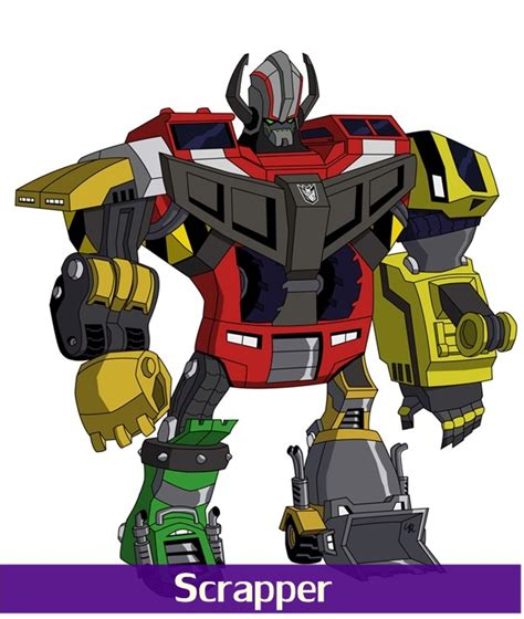 Morph Into A Character With St Transformer by 25 Pictures Of Transformers Characters