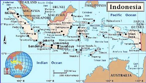 overview  indonesia  land people government