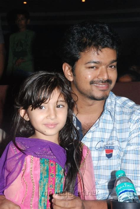 actor vijay daughter recent photos vijay vijay images