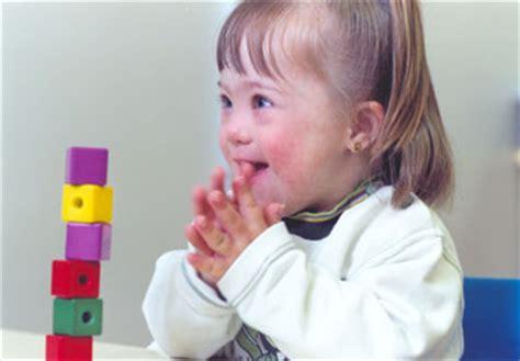 imagenes niños sindrome down jugando educaci 243 n diferencial
