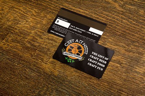 cary ale house 21 companies crushing it with custom gift cards