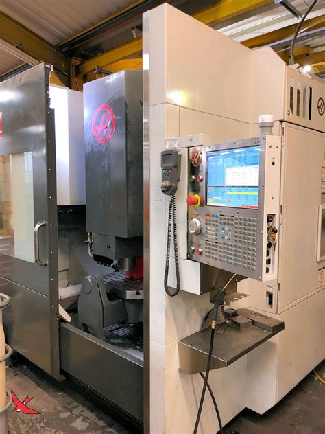 haas umc    axis machining centres  sale