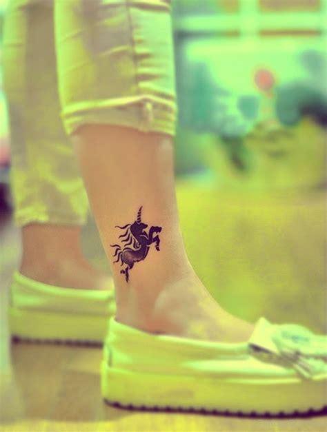 unicorn tattoos tattoo designs tattoo pictures page 3