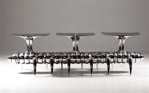 modern steel furniture designs amazing steel designs by phillip watts modern interior