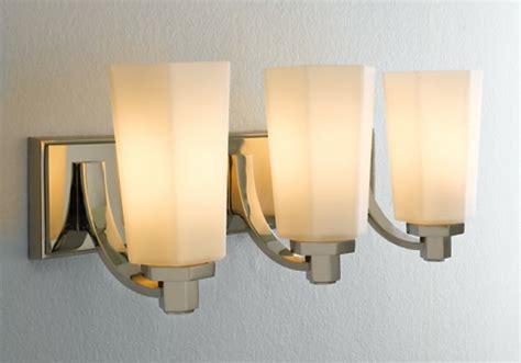 bathroom lighting idea from restoration hardware