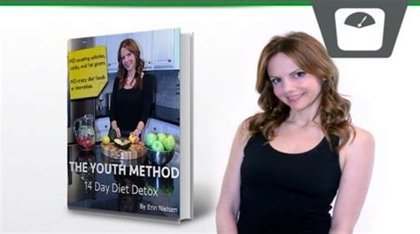 The Youth Method 14 Day Detox by The Youth Method 14 Day Diet Detox Review Does It Really