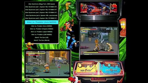 layout youtube game boy mame frontend youtube