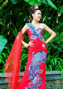 thailand clothing traditional thai style dresses thailand