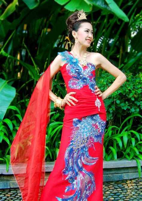 Wedding Accessories Bangkok by Thailand Fashion Thailand Customs Traditional Wedding