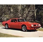 Pontiac Firebird Trans Am 1974 Wallpapers 1280x960